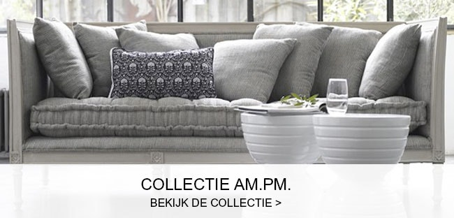 COLLECTION AMPM
