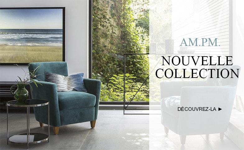 Nouvelle Collection AM.PM