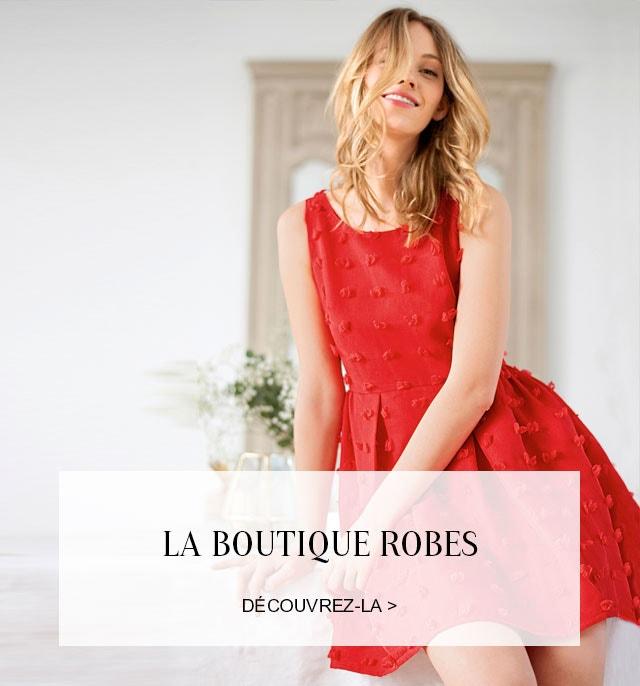 la boutique robes