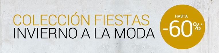 Colección Fiestas