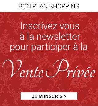 Bon plan shopping