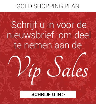 Goed shopping plan