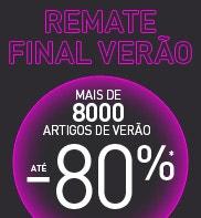 Remate Final Verão