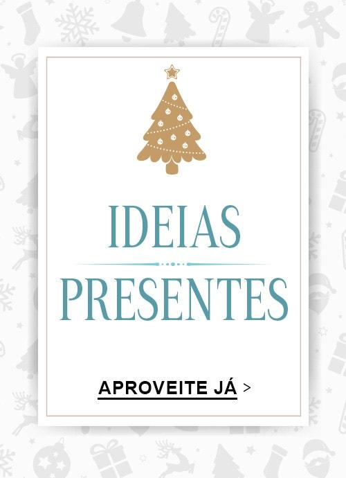 Ideias de Presentes para este Natal - Descubra aqui