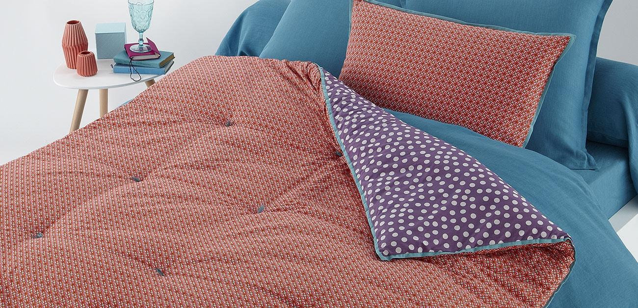 Descubra a coleção Têxtil-lar
