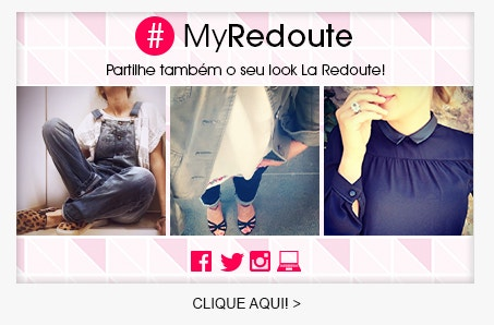 My Redoute
