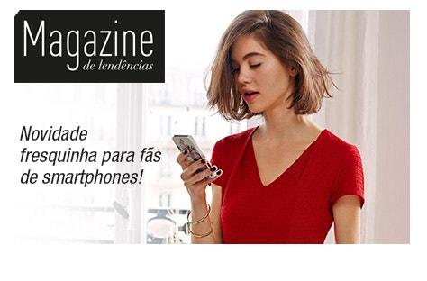 Magazine de tendências