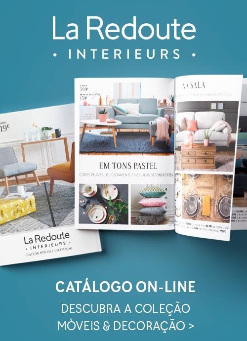 Catálogo Móveis & decoração