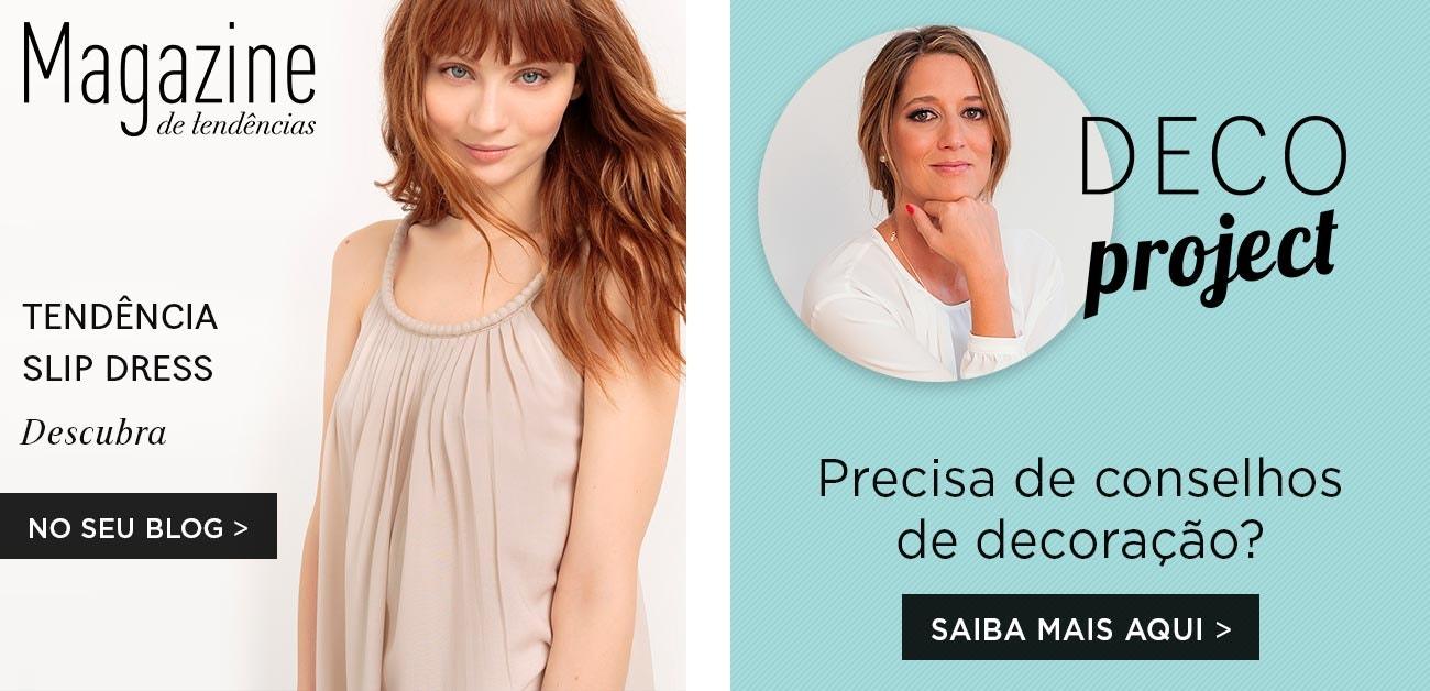 Slip dress // Deco Project - Serviço personalizado