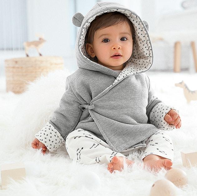 Coleção Criança até 80% + 15% EXTRA em TUDO com o código 4634