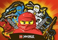 Légo Ninjago
