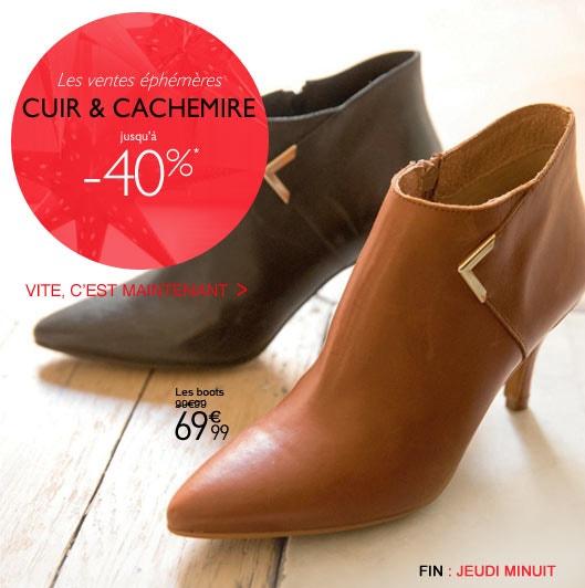 Chaussures livraison gratuite la redoute - La redoute livraison offerte ...
