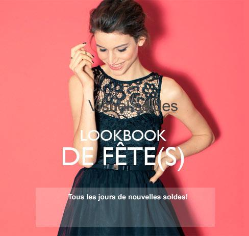 Soldes La Redoute - Inscription Newsletter
