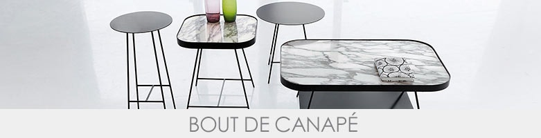 bout de canap am pm la redoute soldes. Black Bedroom Furniture Sets. Home Design Ideas