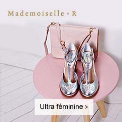 Mademoiselle R