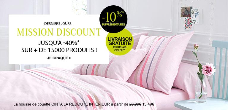 livraison offerte d s 49 retours gratuits et rapides 30. Black Bedroom Furniture Sets. Home Design Ideas