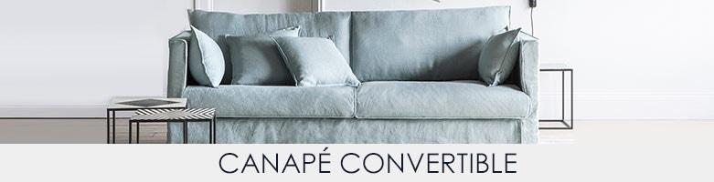 canap convertible am pm la redoute. Black Bedroom Furniture Sets. Home Design Ideas