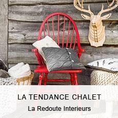 meubles d coration la redoute. Black Bedroom Furniture Sets. Home Design Ideas