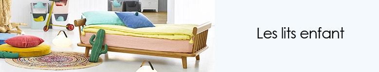 lit enfant am pm la redoute. Black Bedroom Furniture Sets. Home Design Ideas