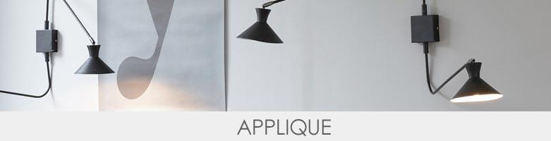 applique murale ampm. Black Bedroom Furniture Sets. Home Design Ideas