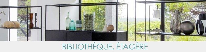 biblioth que tag re am pm en solde la redoute. Black Bedroom Furniture Sets. Home Design Ideas