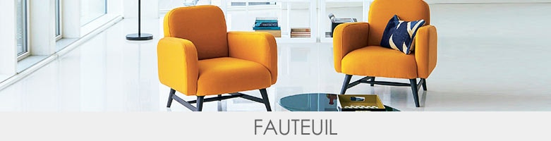 fauteuil am pm la redoute soldes. Black Bedroom Furniture Sets. Home Design Ideas