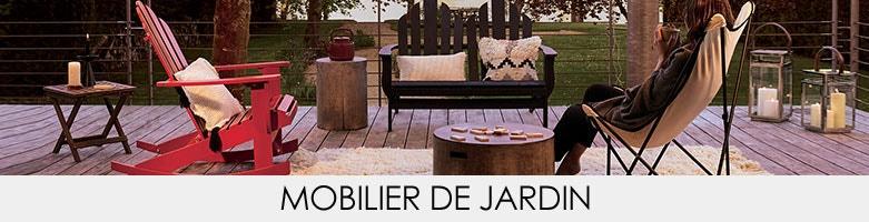 meubles de jardin am pm la redoute soldes. Black Bedroom Furniture Sets. Home Design Ideas