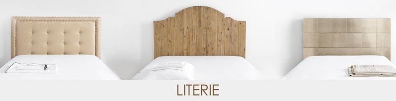 lit t te de lit am pm la redoute. Black Bedroom Furniture Sets. Home Design Ideas