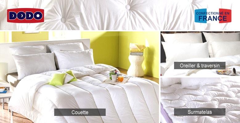 couette boutique dodo la redoute. Black Bedroom Furniture Sets. Home Design Ideas