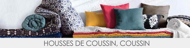 housse de coussin coussin am pm la redoute. Black Bedroom Furniture Sets. Home Design Ideas