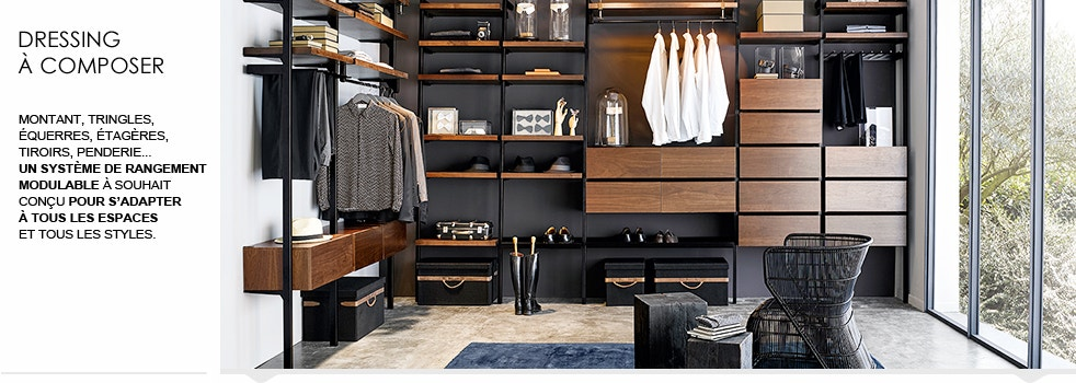 dressing composer am pm tag res pour dressing la. Black Bedroom Furniture Sets. Home Design Ideas