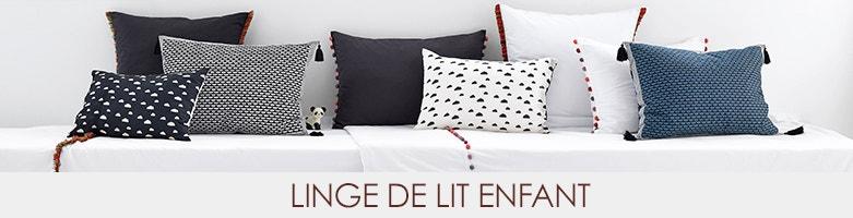 linge de maison enfant am pm la redoute. Black Bedroom Furniture Sets. Home Design Ideas