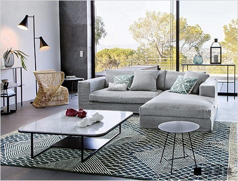 nouvelle collection am pm meubles d coration la redoute. Black Bedroom Furniture Sets. Home Design Ideas