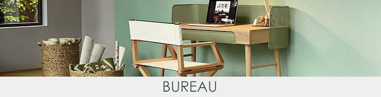 bureau am pm la redoute. Black Bedroom Furniture Sets. Home Design Ideas