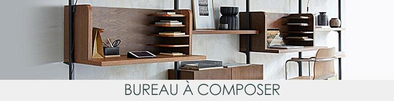 bureau composer. Black Bedroom Furniture Sets. Home Design Ideas