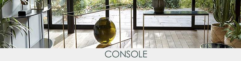 table console am pm la redoute. Black Bedroom Furniture Sets. Home Design Ideas