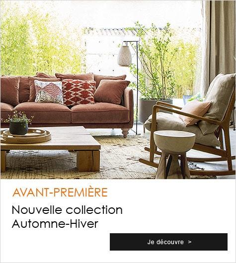 Nouvelle collection am pm meubles d coration la redoute - Meuble la redoute ampm ...