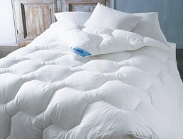 comment choisir couette d hiver. Black Bedroom Furniture Sets. Home Design Ideas