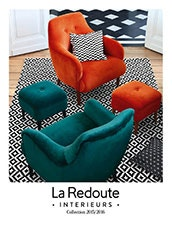 catalogue la redoute la redoute la redoute. Black Bedroom Furniture Sets. Home Design Ideas