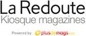 Kiosque Magazines