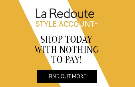 la redoute Style Account