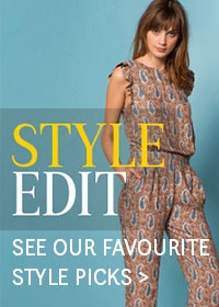 April 2016 Style Edit