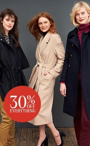 la redoute Coats