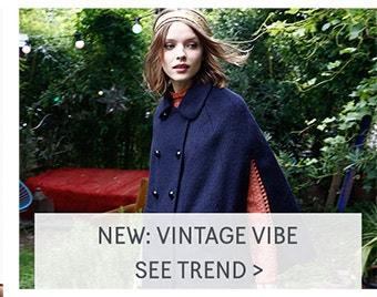 See Vintage Vibe Trend