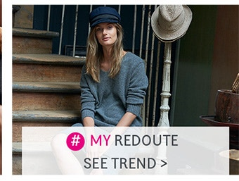 My Redoute see Trend