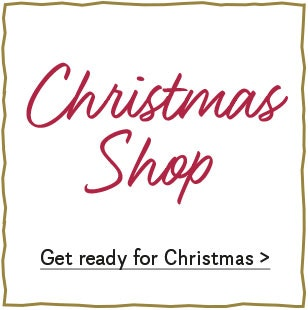 La Redoute Christmas Shop