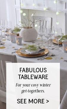 La Redoute Tableware