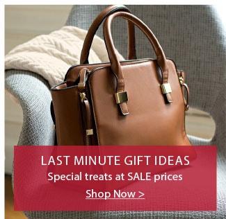Gift Ideas >