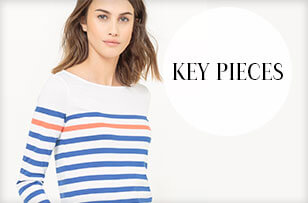 new collection Key Pieces