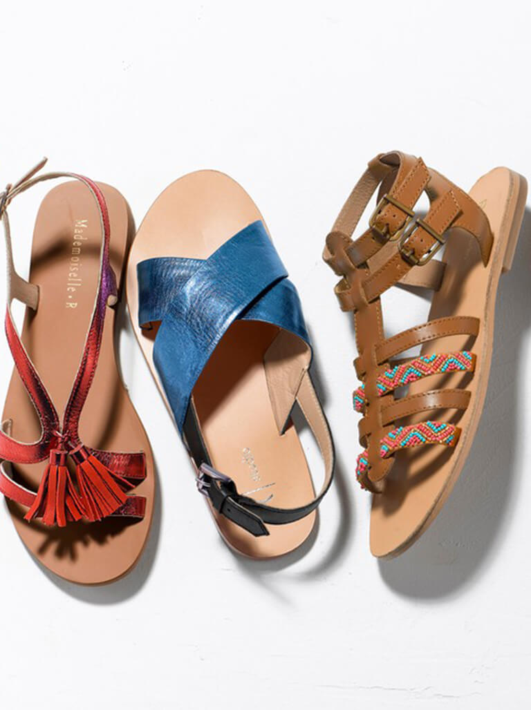 Shoes Category Image